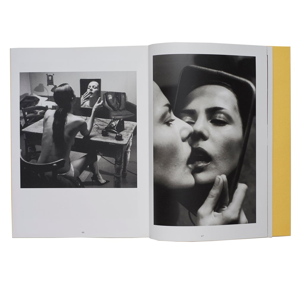Image of Yellow Press - Helmut newton