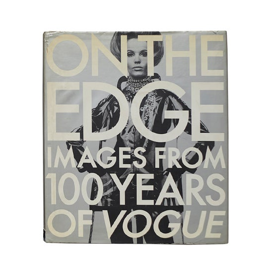 Image of On The Edge - 100 Years of VOGUE