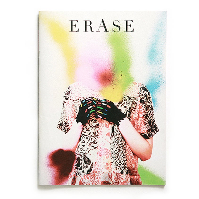 Image of ERASE / N 01