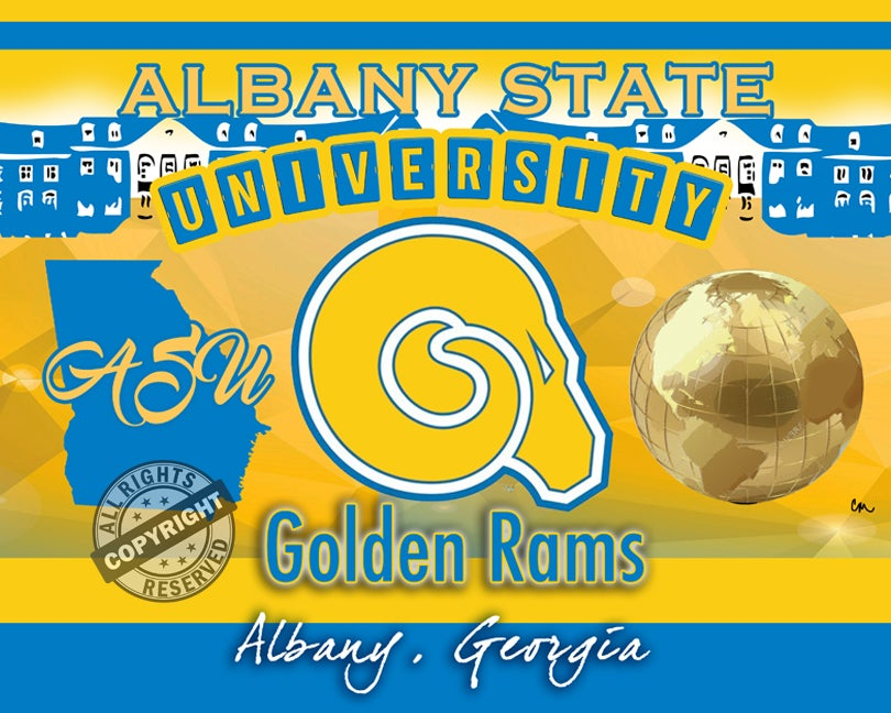 Image of Albany State University