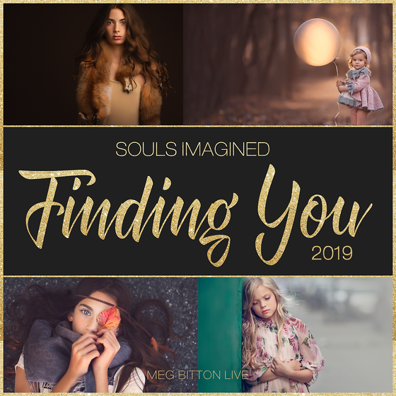 Image of Finding You 2019