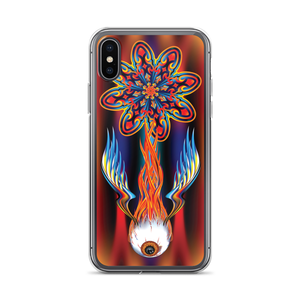 Image of Eye Ball Cell Phone Cases iphone iphonecase phone phonecase galaxy galaxycase samsong android androidcase komy komysartworks anotherheaven thc skull アイフォーン アイフォーンケース フォーンケース 携帯 電話ケース 携帯ケース カバー ギャラクシー アンドロイド