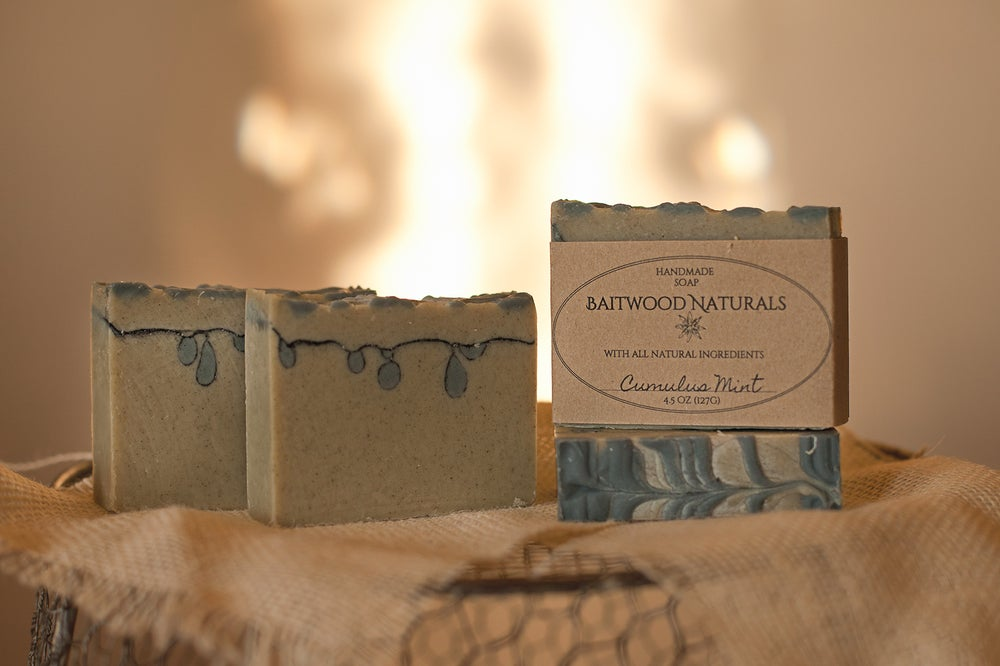 Image of Mint Soaps