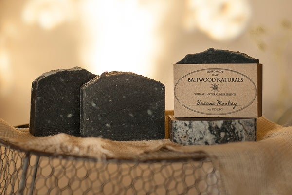 Image of Scrubby Soaps