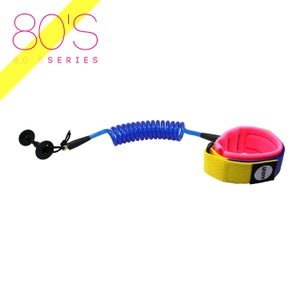 Biceps Leash - 80S Series - LTD