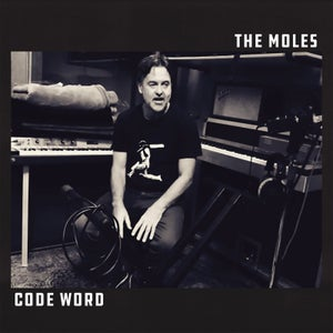 Image of The Moles — Code Word (double LP)