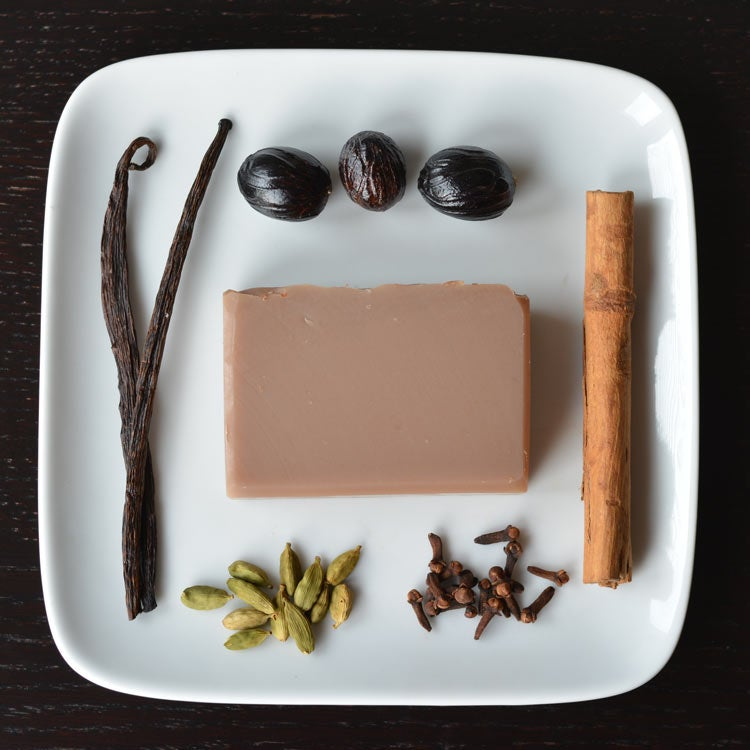 Image of Chai Spice