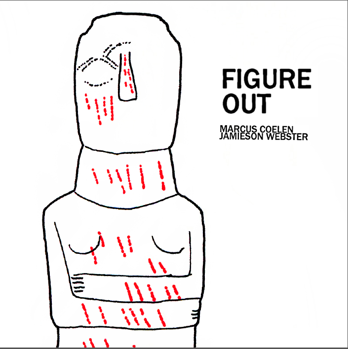Image of Figure Out - Jamieson Webster & Marcus Coelen