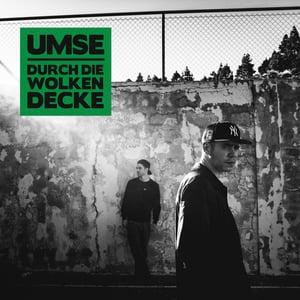 Image of Umse - Durch Die Wolkendecke - LP+MP3 - JAKARTA