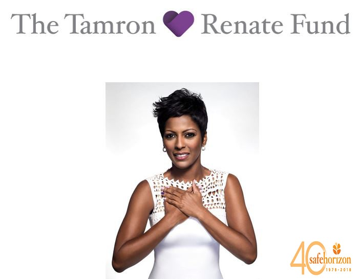 Image of I Am One Dope Chick: The Tamron ♥ Renate Fund