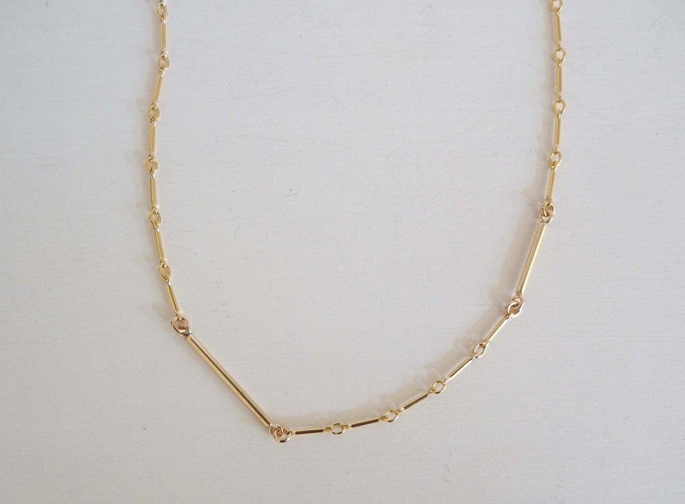 Image of Modular necklace