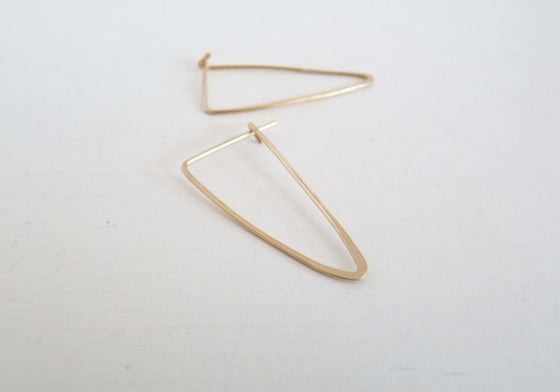 Image of Pike earrings