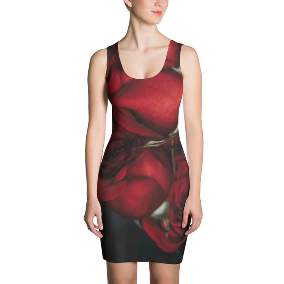 Image of Romance Dress