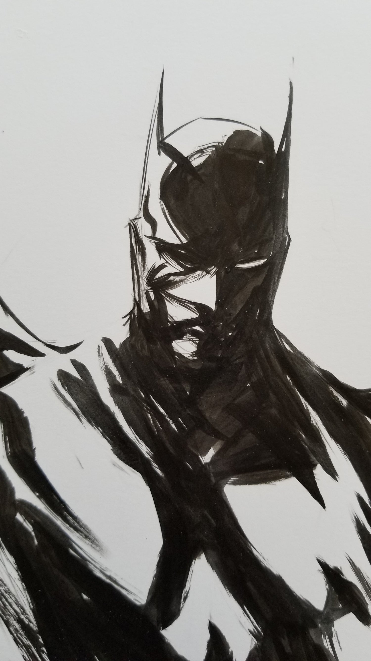 Image of Batman Son Of The Demon