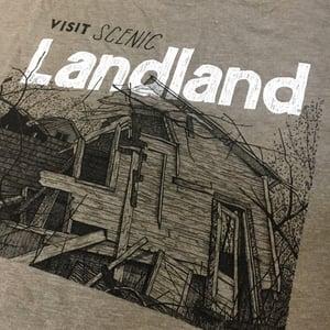 """Image of """"Visit Scenic Landland"""" T-Shirts"""