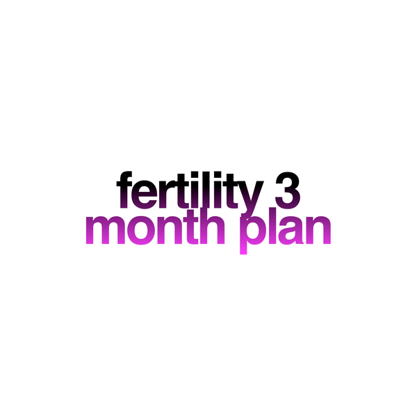 Image of Private Fertility Coaching