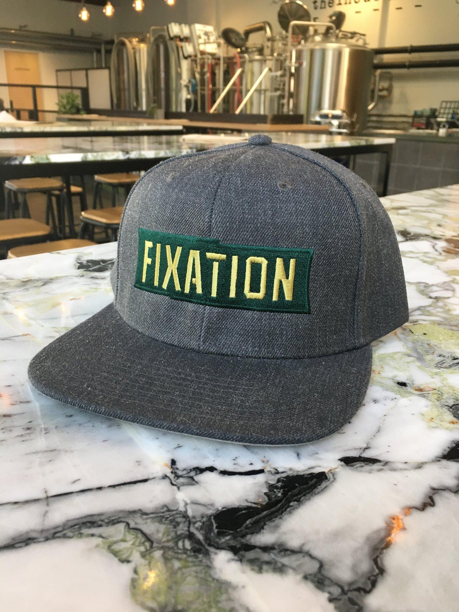 Image of Fixation Cap