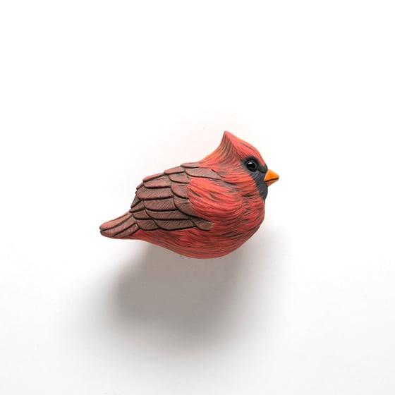 Image of Cardinal 3