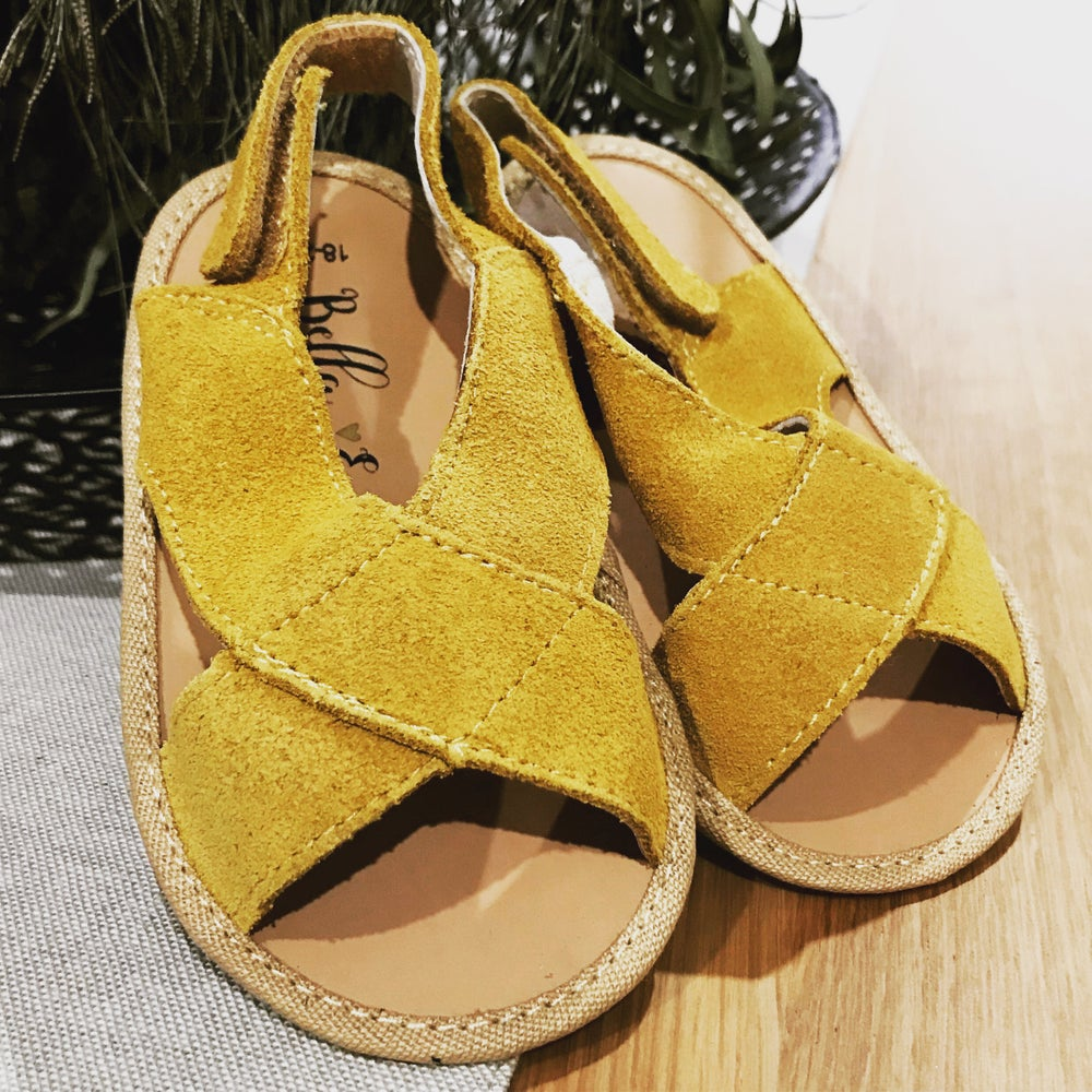 Image of Ollie Sandals by Bella Eve