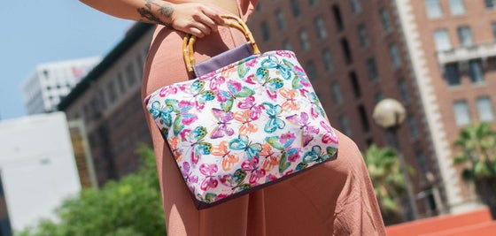 Image of Whimsy Tote