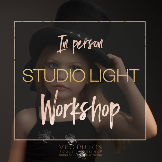 Image of Studio Light-December 1st, 2018