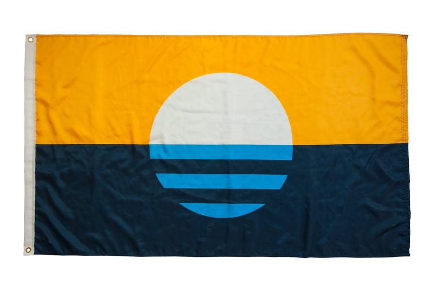 Image of Milwaukee Flag - The People's Flag