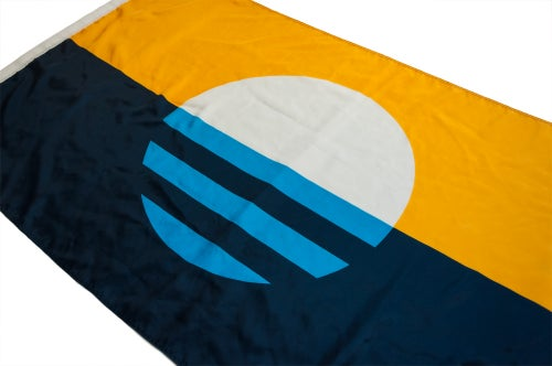 Image of Milwaukee Flag - The People's Flag