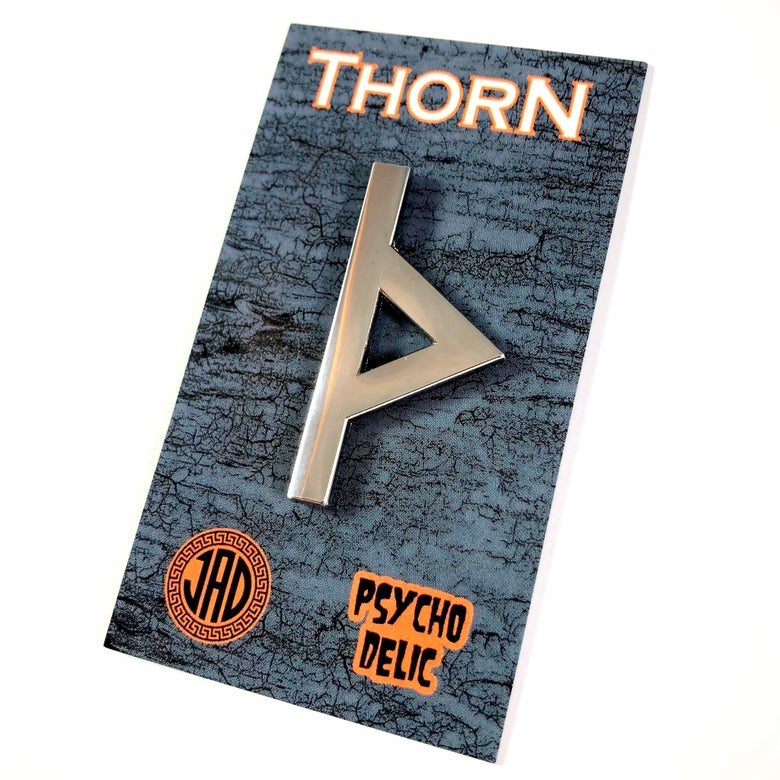 Image of Thorn (Enamel Pin)