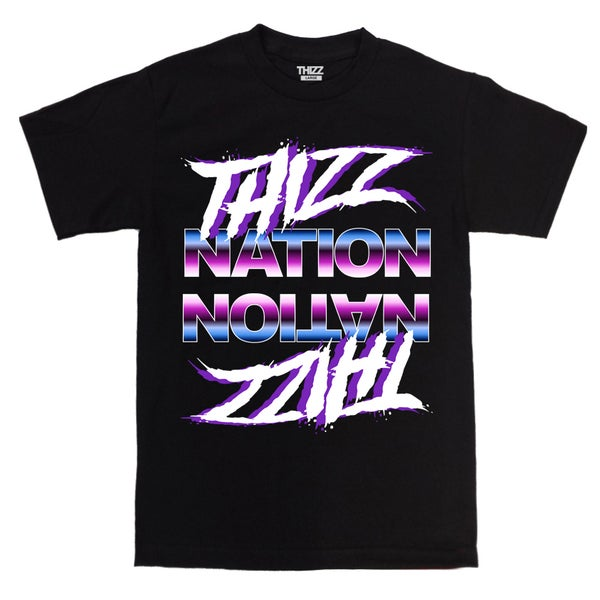 Image of THIZZ NATION RETRO