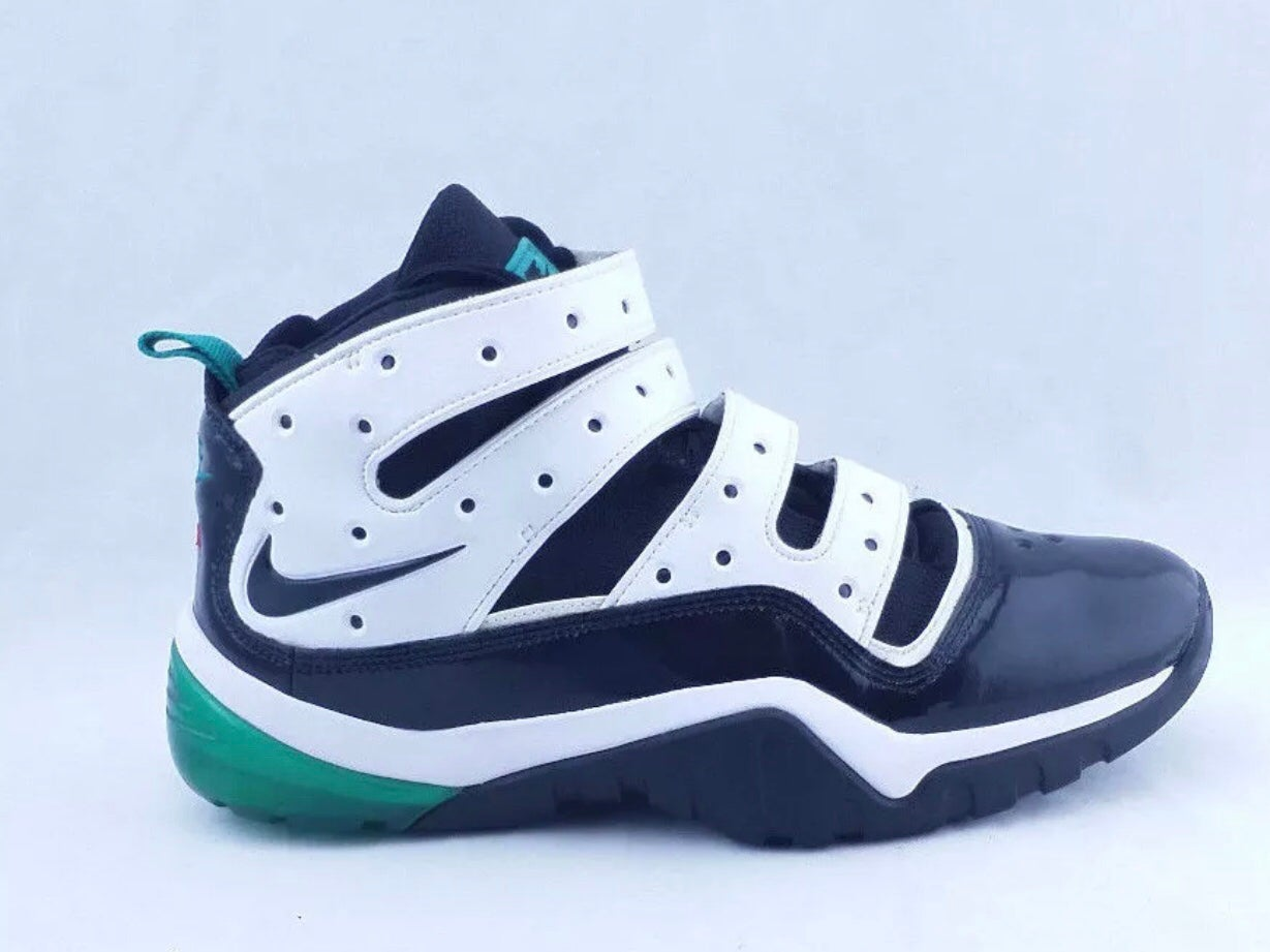 separation shoes 95a69 3a723 ... Image of Nike Air Zoom Sharkley Remix ...