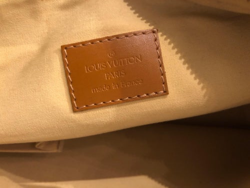Image of MARY KATE SAC BEIGE