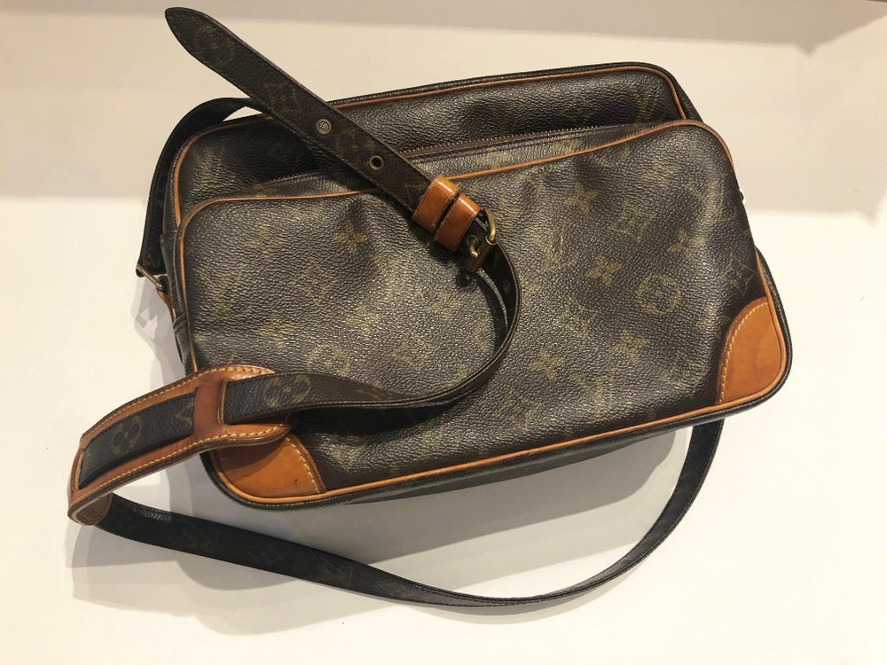 Image of Louis Vuitton CROSSBODY MONOGRAM