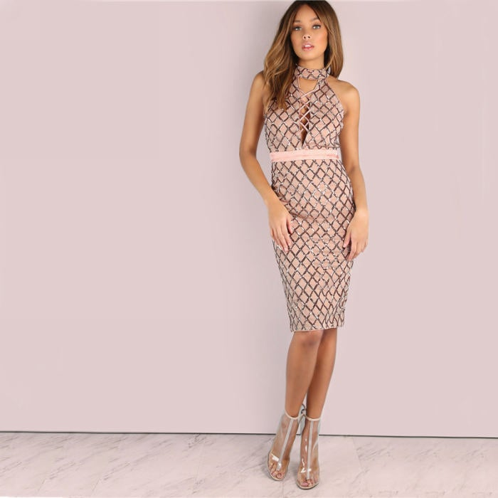 Image of Tammi Dress