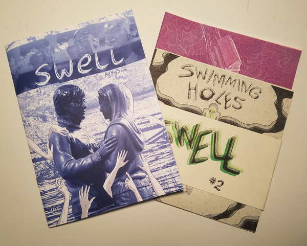 Image of Swell #1 & 2 Combo