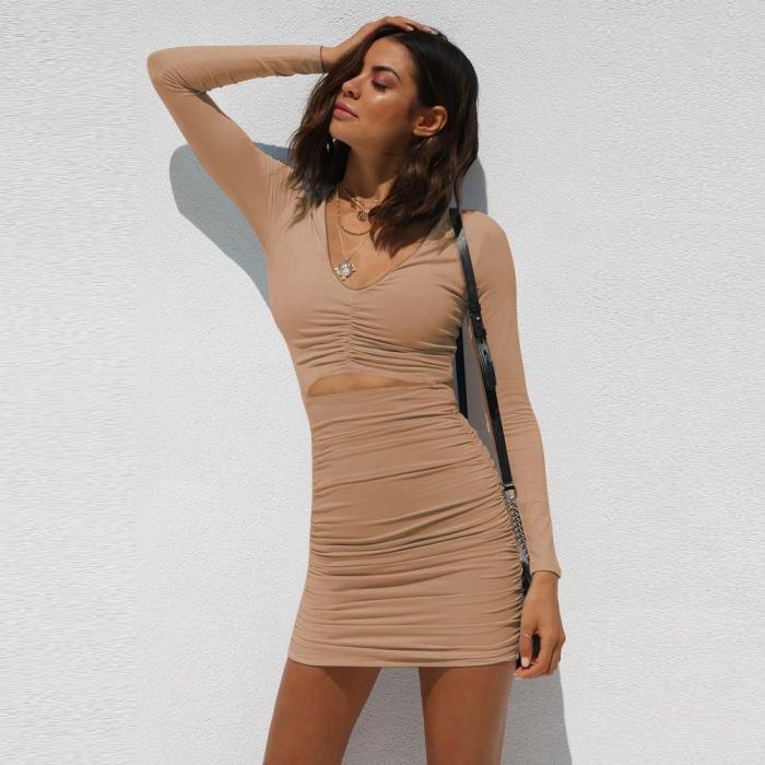 Image of Danielle Dress