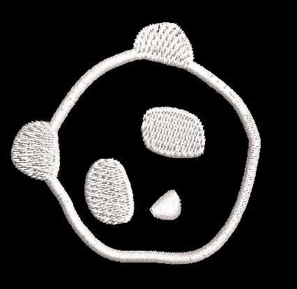 """Image of Drunk Panda """"Basic"""" T"""