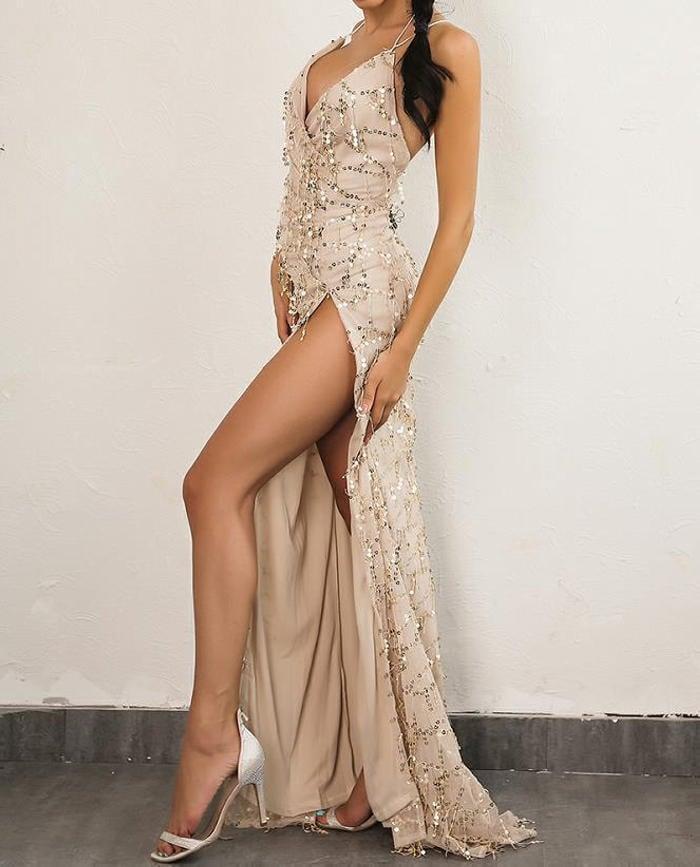 Image of Molone Dress