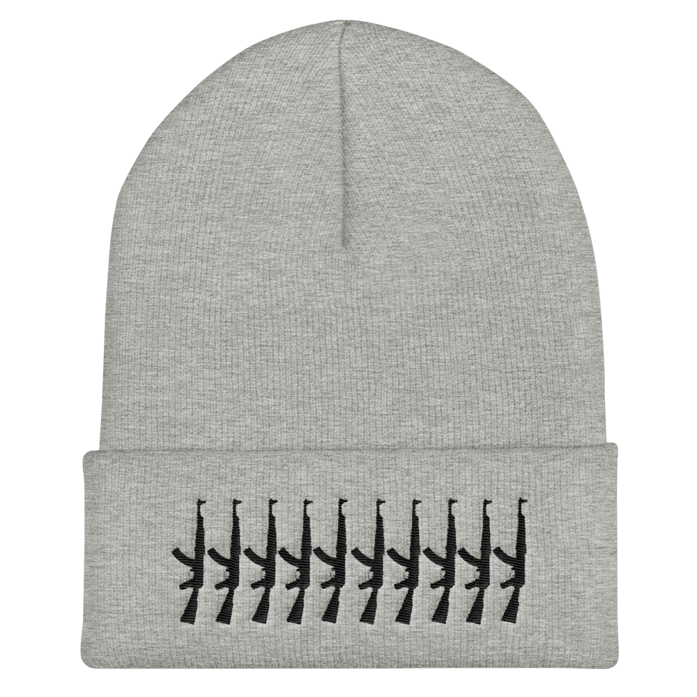 Image of Line UP Beanie