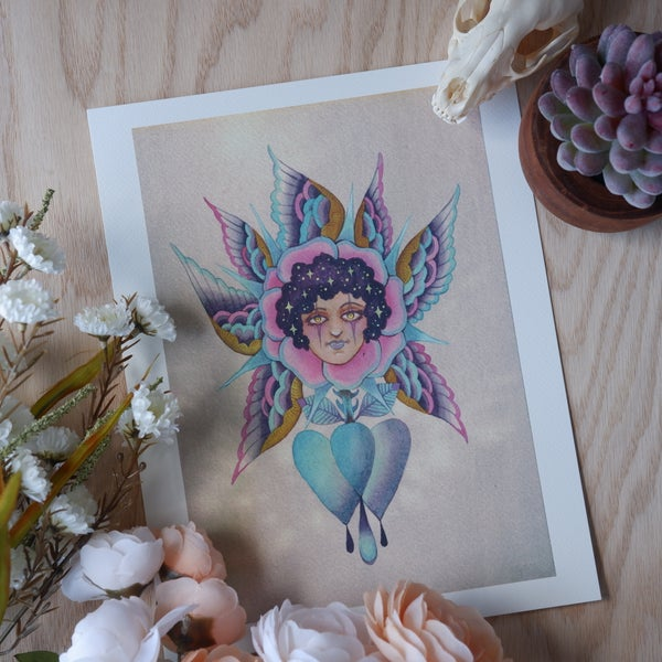 Image of Seraphim