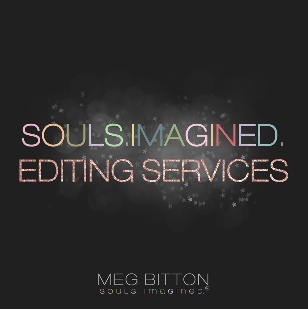 Image of Souls.Imagined.Editing Services