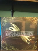 "Image of ""A Caress of the Void "" +""Omniscient"" double cd ."