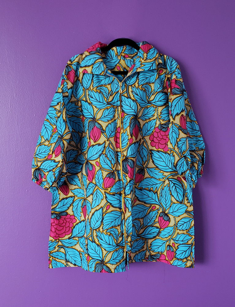 Image of Kukua Teal Shirt Dress Tunic