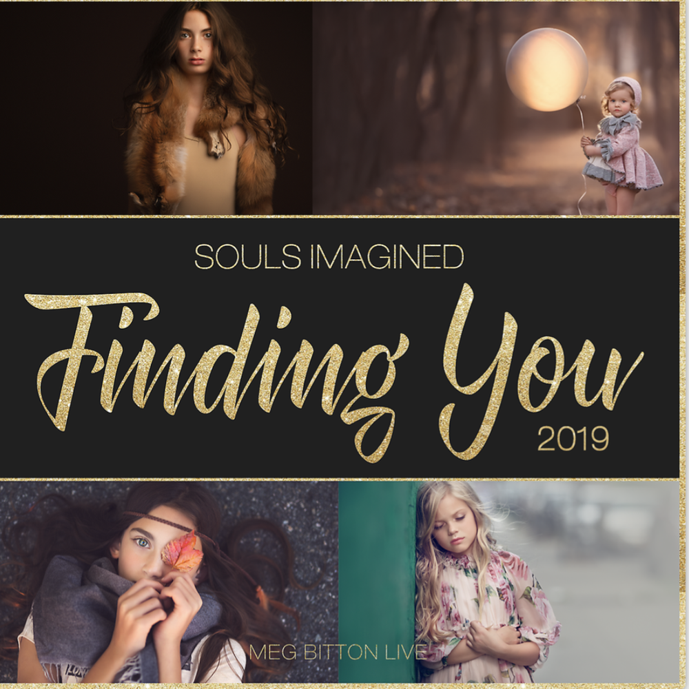 Image of Finding You, June 2019