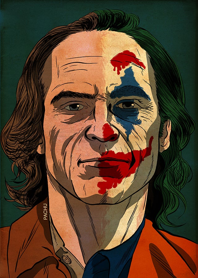 Image of Joker - Arthur Fleck