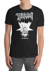 THERION - OF DARKNESS T-SHIRT. LIMITED
