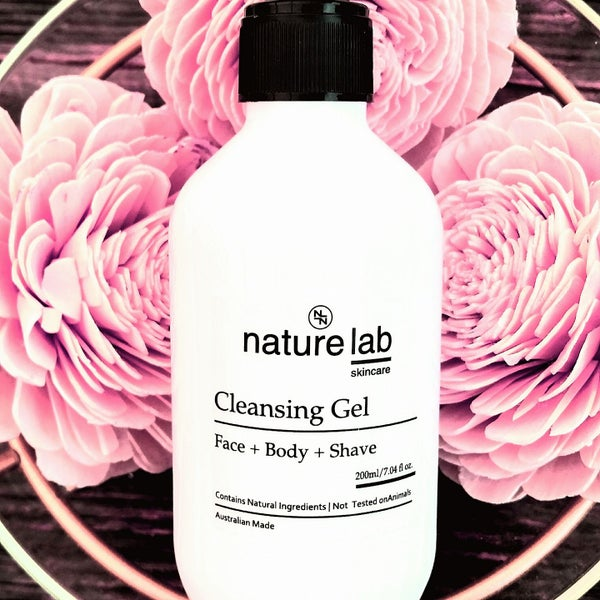 Image of Cleansing Gel