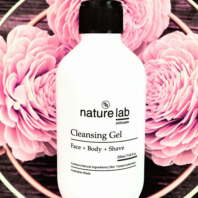 Image of Cleansing Gel - 200 ml