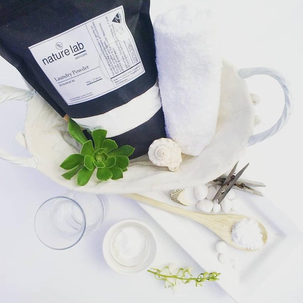 Image of Ecological Laundry Powder