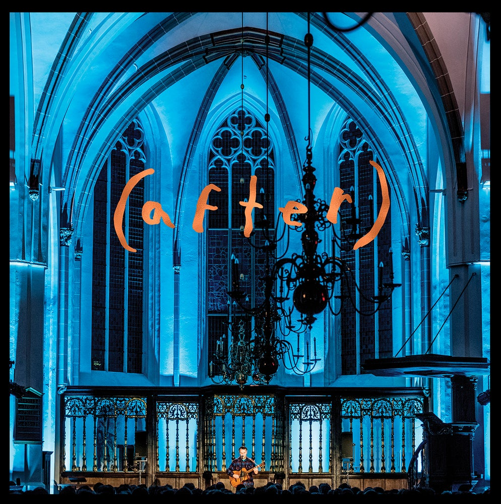 Image of Mount Eerie - (After) 2xLP, recorded live at Le Guess Who? 2017