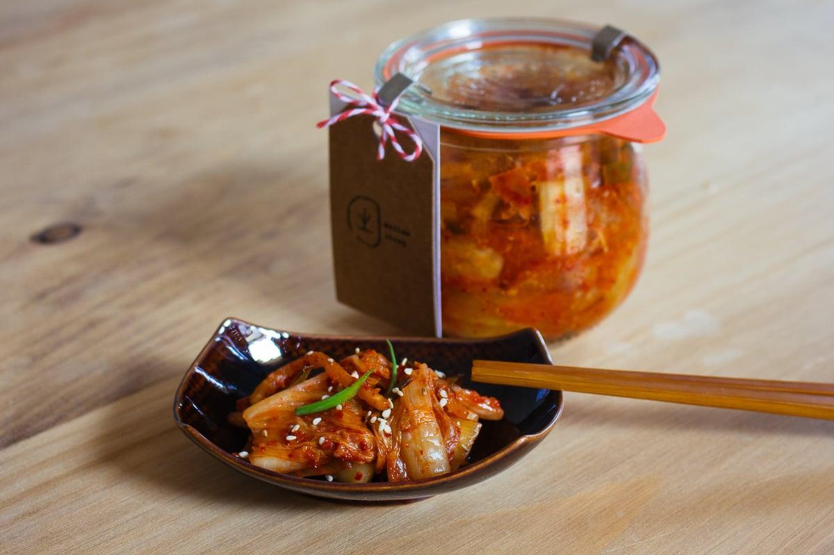 Image of Baechu-Kimchi 09/2020